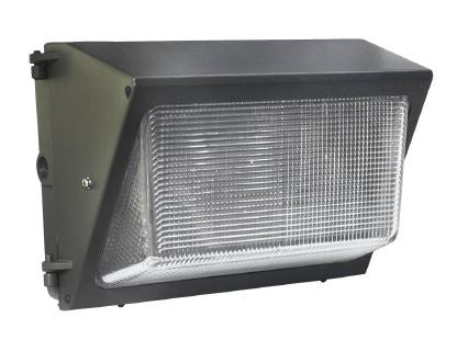 LED Wall Pack, 60W, Replaces 250W MH, Outdoor, 3600 Lumen, 5000K , FLOOD LIGHTS - LED Lighthouse, A19LED.COM  - 1