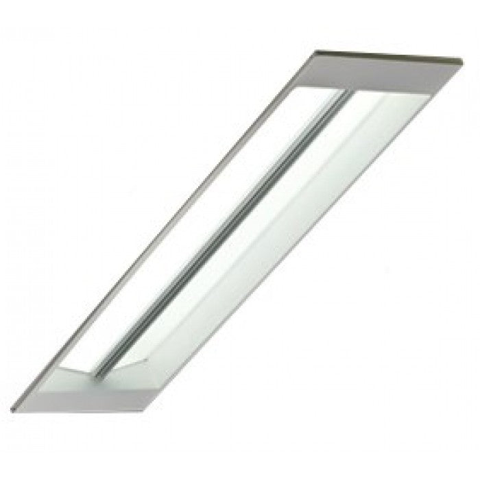 Cree CR14-22L-35K-S LED Recessed Architectural Troffer 1x4 3500K Step Dimming - LED Lighthouse Inc Webstores, ALLBulb & A19LED