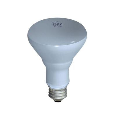 GE Reveal, 65-Watt, Incandescent, BR30, Reveal, Flood Light Bulb (2-Pack) , BULB-INCANDESCENT - GE, A19LED.COM