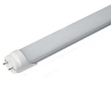 LED Tube, AC Direct, ETL/DLC,Replaces 32W Fluorescent, 5000K, Diffused