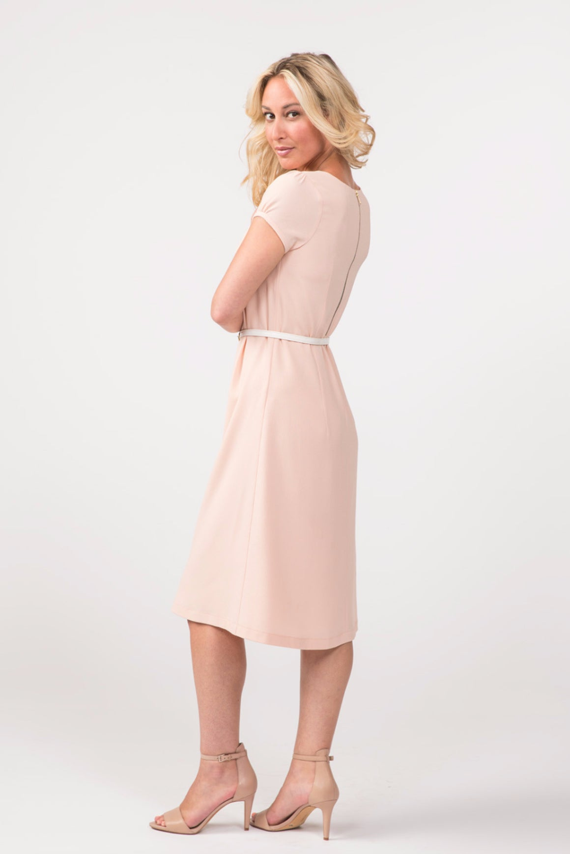 Sarah Dress - Modique - modest dress