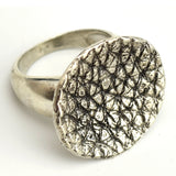 Naomi Ring, Ring, Unmarked Industries - unX Industries - artisan jewelry made in U.S.A