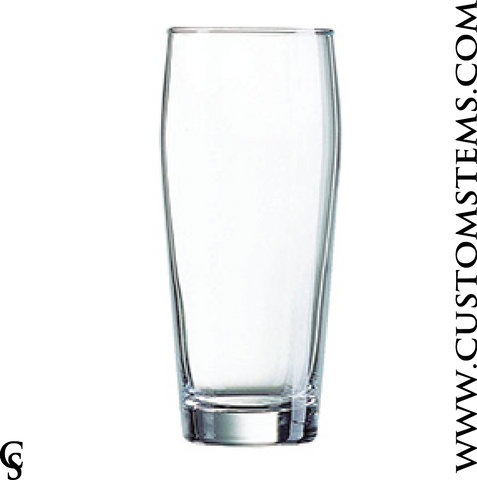 16oz Pub Glass