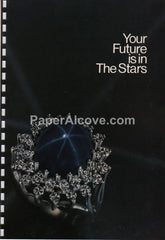 Your Future is in the Stars vintage 1973 jewelry catalog