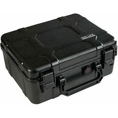 40 Cigar Caddy Travel Humidor Waterproof Herf-a-Dor New