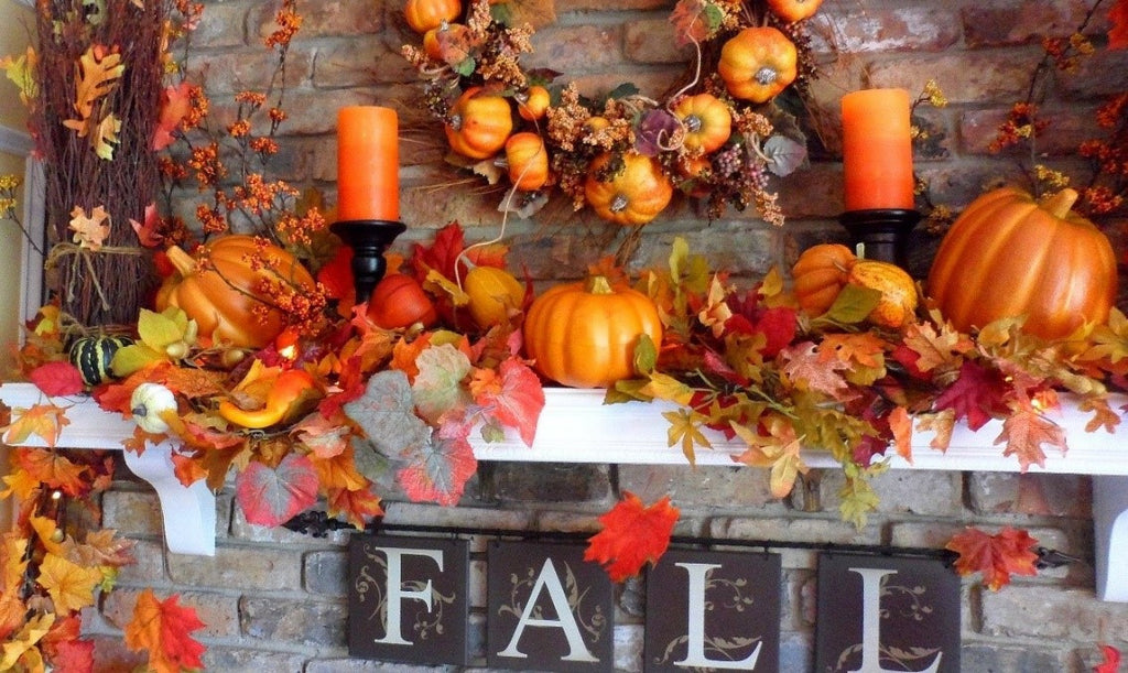 5 DIY Thanksgiving décor ideas