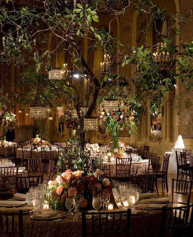 Wedding Decor 1