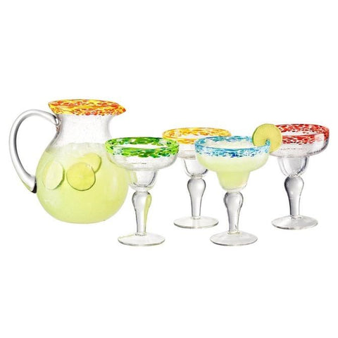 Personalized Margarita kit
