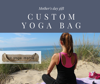 Custom Yoga Bag