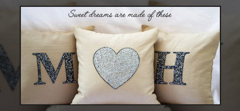 Throw Pillow Home Decor
