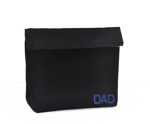 Amore Beaute Handcrafted Dad Dopp bag, Dopp Kit