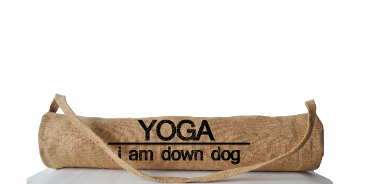 526a028d6af0 Shop online for handmade yoga mat bags with custom print for him ...