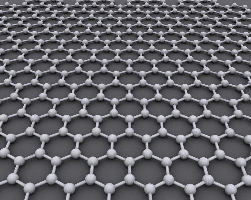 2D Materials Can Now be Controlled with Redox Reactions