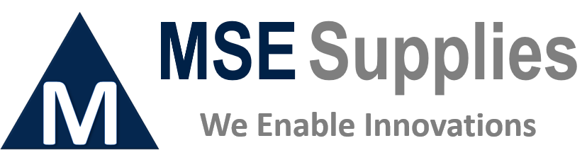 Career Opportunity with MSE Supplies LLC: Technical Sales Engineer