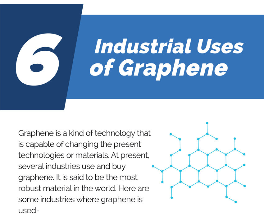 06 Industrial Uses of Graphene