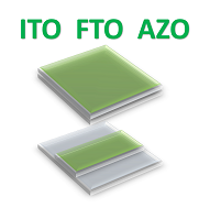 Transparent Conductive Oxide (TCO) Substrates