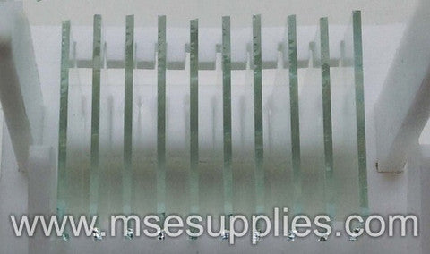 FTO glass substrates from msesupplies.com