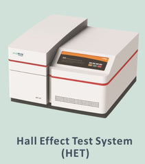 Hall Effect Test System (HET)