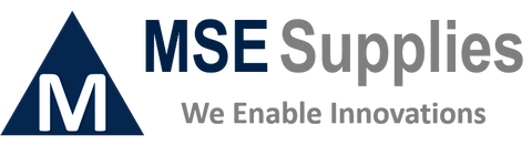 MSE Supplies logo