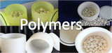 Polymer-based Mill Jars