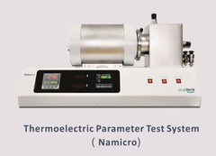 Thermoelectric Parameter Test System (Namicro)