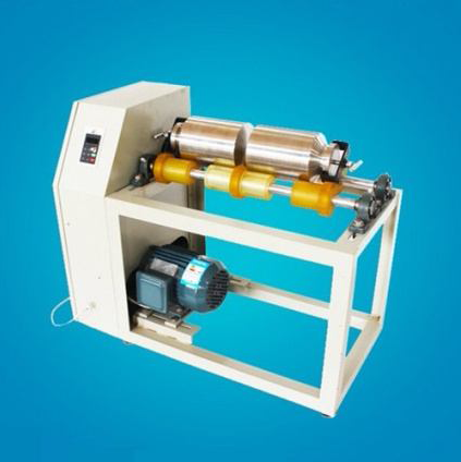 single tier, 2 jar, lab roller jar mill from mse supplies