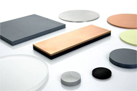 customized sputtering targets