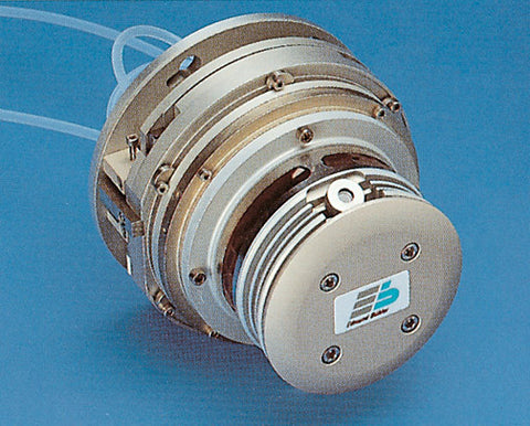 High- and Low-Temperature XRD Chamber HDK S1, Made in Germany by Edmund Bühler - MSE Supplies