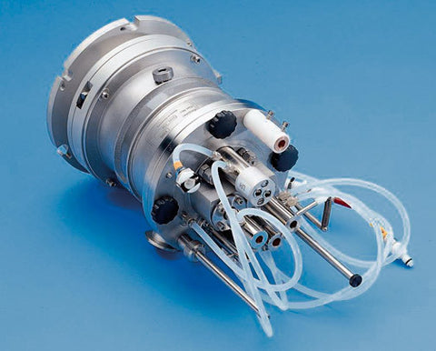 High-Temperature XRD Chamber HDK 1.4, Made in Germany by Edmund  Buhler - MSE Supplies LLC