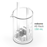 Adjustable substrate rack for 150 mL beaker,  MSE Supplies LLC