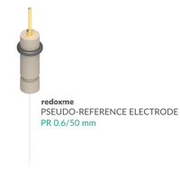 Pseudo-reference electrode – PR 0.6/50 mm,  MSE Supplies