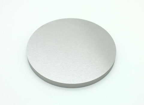 Aluminum Silver Sputtering Target AlAg,  MSE Supplies LLC