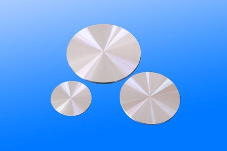 Aluminum Silicon Copper Sputtering Target AlSiCu,  MSE Supplies