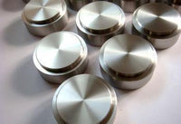 Titanium Nickel Sputtering Target TiNi,  MSE Supplies