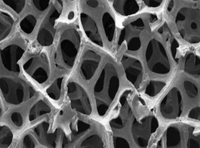Porous Graphene Foam (50 mm L x 50 mm W x 1.2 mm T) for Battery, Sensor and Supercapacitor Research - MSE Supplies LLC