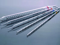 Case of 600 to 3,000 NEST Serological Pipettes, Individually Wrapped, Sterile,  MSE Supplies