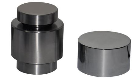 "2.0"" (50 mm) Diameter Dry Pellet Pressing Die Set,  MSE Supplies LLC"