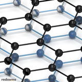 Monolayer Graphene on SiC,  MSE Supplies