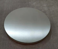 Aluminum-Scandium Alloy Sputtering Target Al/Sc, 99.95% Purity,  MSE Supplies