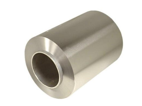 Lithium Battery Grade Aluminum Foil (170m L x 300mm W x 12um T) for Battery Cathode Substrate,  MSE Supplies LLC