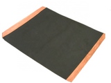 Conductive Carbon Coated Copper Foil For Battery Research (260 mm wide 11 µm thick),  MSE Supplies LLC