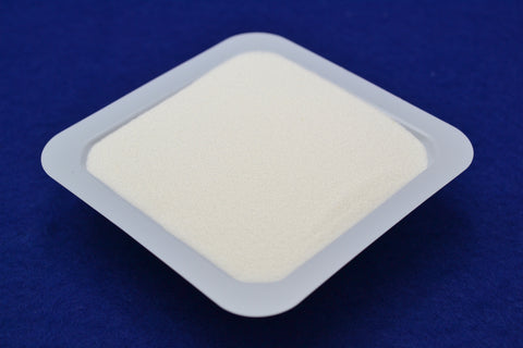 0.2 mm Yttria Stabilized Zirconia YSZ Micro Milling Media, Microbeads