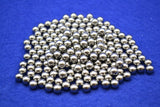 Chrome Steel Grinding Media Balls, 1 kg