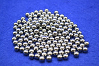 6 mm Spherical Tungsten Carbide Milling Media Balls (Polished),  MSE Supplies LLC