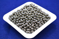 5 mm Spherical Tungsten Carbide Milling Media Balls (Polished),  MSE Supplies LLC