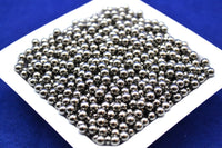4 mm Spherical Tungsten Carbide Milling Media Balls (Polished),  MSE Supplies LLC