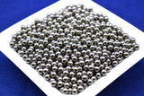 4 mm Spherical Tungsten Carbide Milling Media Balls (Polished),  MSE Supplies