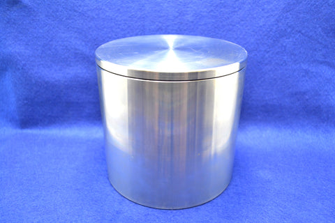 2L (2,000 ml) Stainless Steel Planetary Milling Jars with Media - 304 Grade,  MSE Supplies LLC