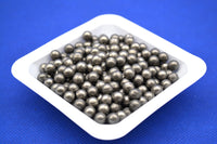 6 mm Tungsten Carbide (WC-Co) Balls for Grinding and Milling, 1kg,  MSE Supplies
