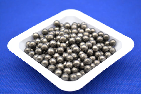 6 mm Tungsten Carbide (WC-Co) Balls for Grinding and Milling, 1kg,  MSE Supplies LLC